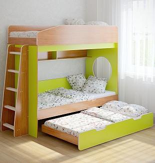 детская мебель на заказ в краснодаре